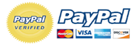 Paypal Certified Payment