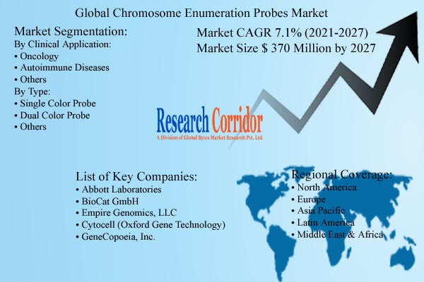 Chromosome Enumeration Probes Market Size & Growth