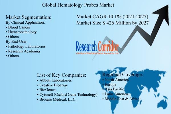 Hematology Probes Market Size and Forecast